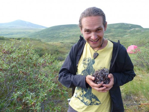 Geoff Kershaw - Geoff is pursuing his PhD on the ecological and hydrological impacts of permafrost thaw on peat palsas and peat plateaus in alpine tundra environments near the NWT - Yukon border. Scotty Creek provides a lowland comparison for his studies.
